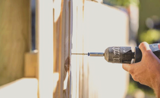 It may be more cost effective to fix and mend a fence rather than completely replace it. You may just have a section that needs some attention and it would be much better to repair that area rather than tear everything down. Give us a call to find out how we can repair your fence!